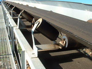 Trough Conveyor